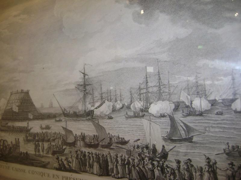 Le patrimoine navigant, bâti de notre littoral et les réserves naturelles marines - Page 2 Dsc02913