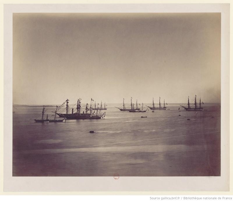 Le patrimoine navigant, bâti de notre littoral et les réserves naturelles marines Flotte10