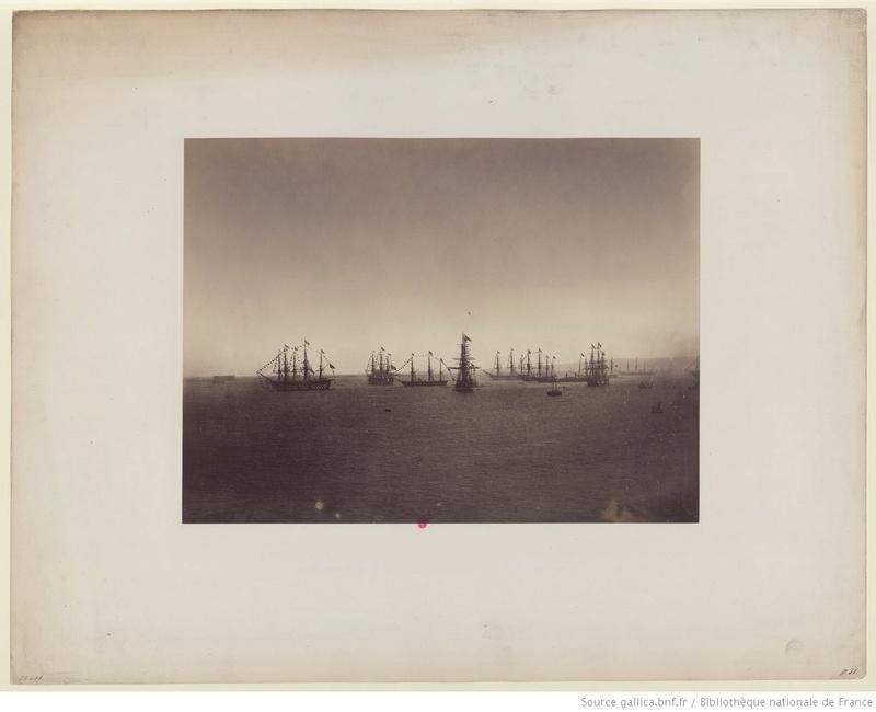 Le patrimoine navigant, bâti de notre littoral et les réserves naturelles marines Flotte11