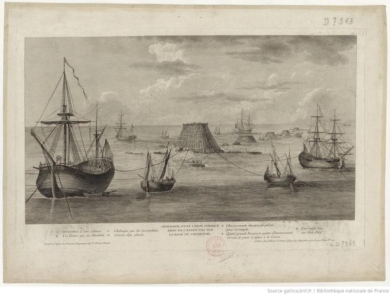 Le patrimoine navigant, bâti de notre littoral et les réserves naturelles marines Immers10