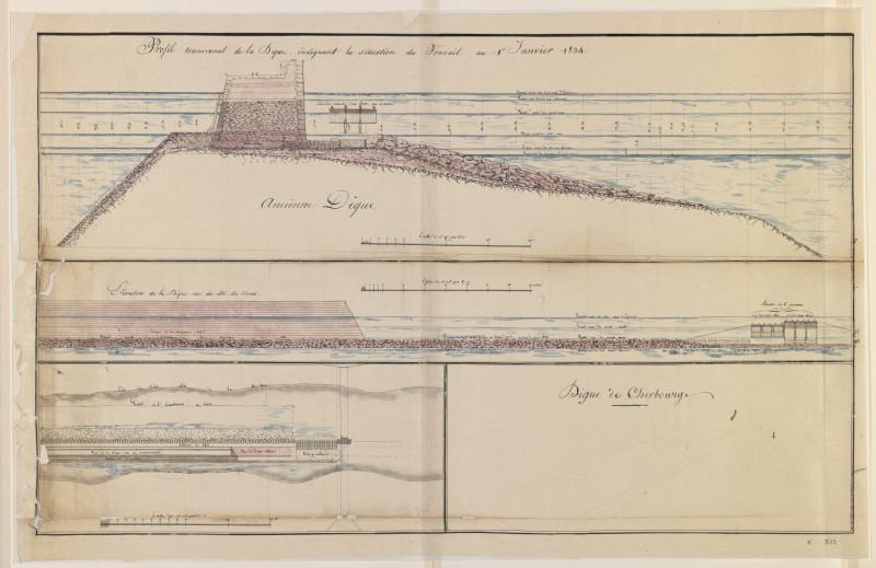 Le patrimoine navigant, bâti de notre littoral et les réserves naturelles marines - Page 2 Profil10