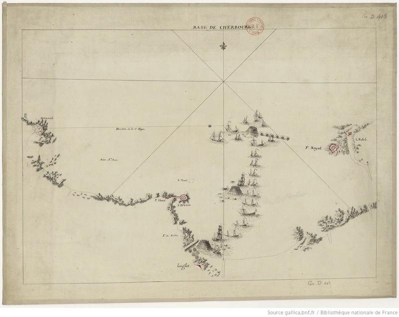 Le patrimoine navigant, bâti de notre littoral et les réserves naturelles marines Rade_d10