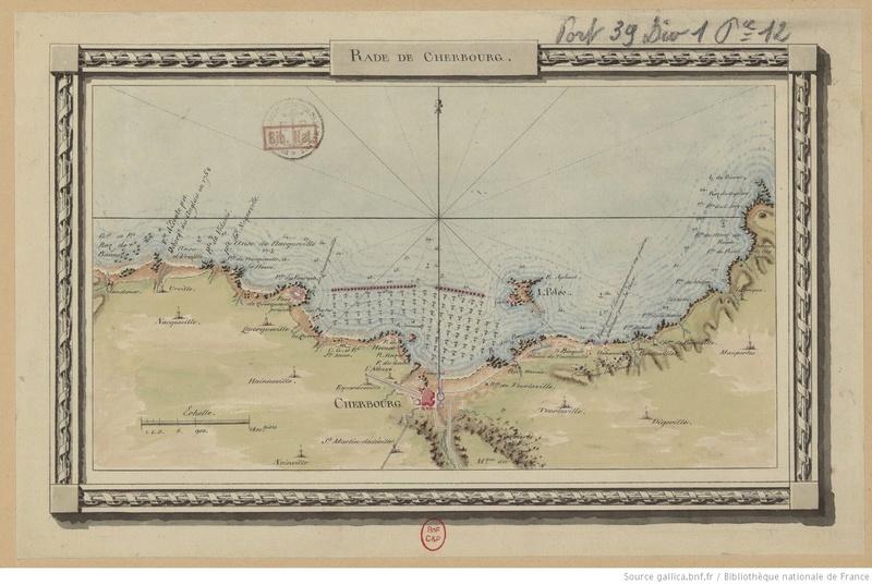 Le patrimoine navigant, bâti de notre littoral et les réserves naturelles marines Rade_d11
