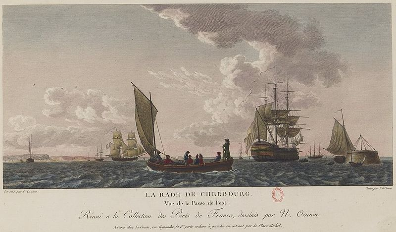 Le patrimoine navigant, bâti de notre littoral et les réserves naturelles marines Rade_d13