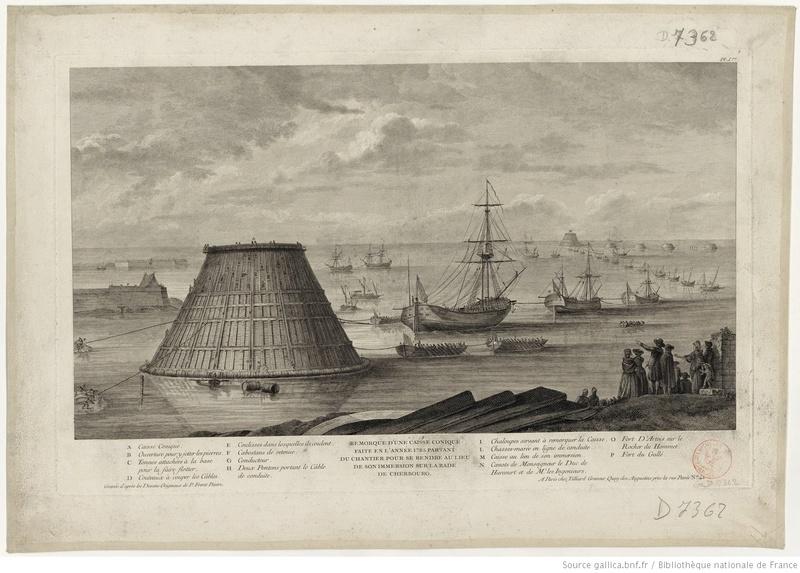 Le patrimoine navigant, bâti de notre littoral et les réserves naturelles marines Remorq10