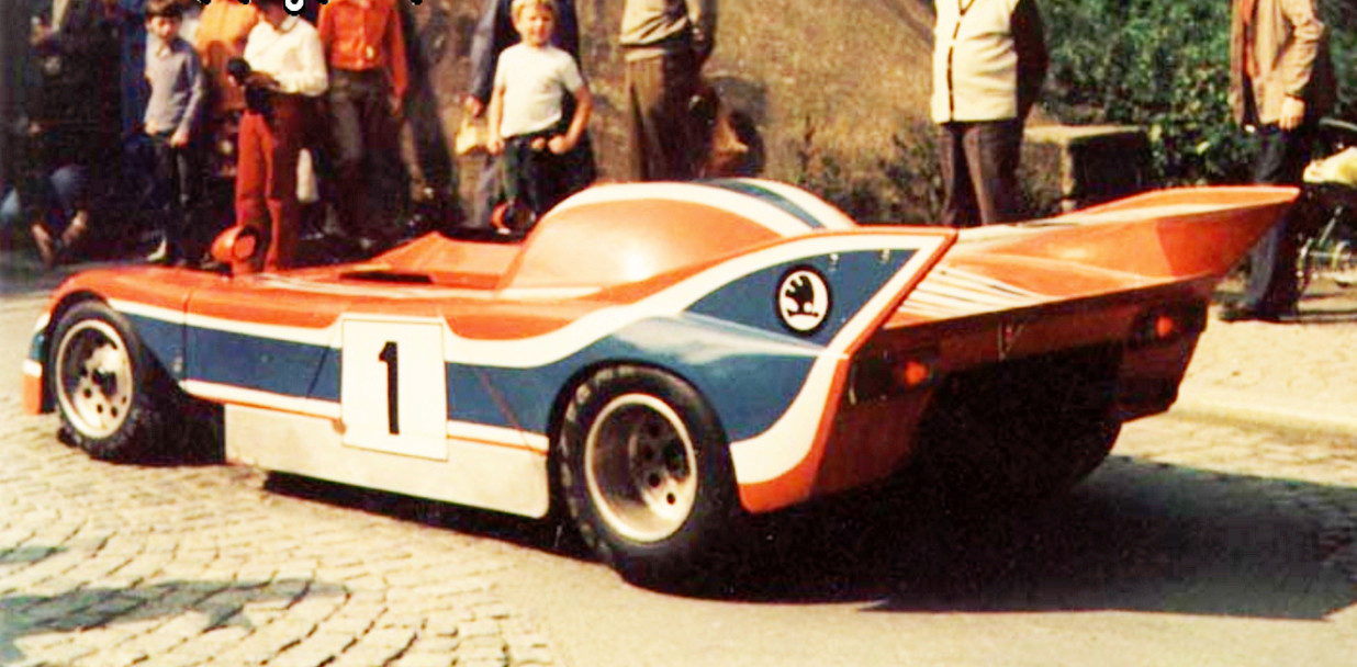 Request: Skoda 733 Spyder S73311