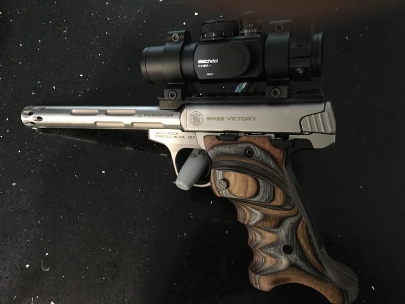 Precision Target Pistol Grips  Img_0010