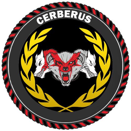 Arma 3 Cerberus