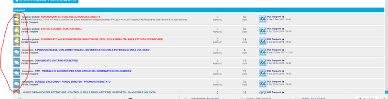 Ritocchi forum resposive 910