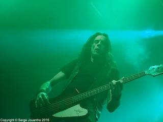 Bilbao - Sala Santana 27, le 16.12.2016 Saxon-14