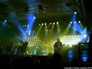 Bilbao - Sala Santana 27, le 16.12.2016 Saxon-16
