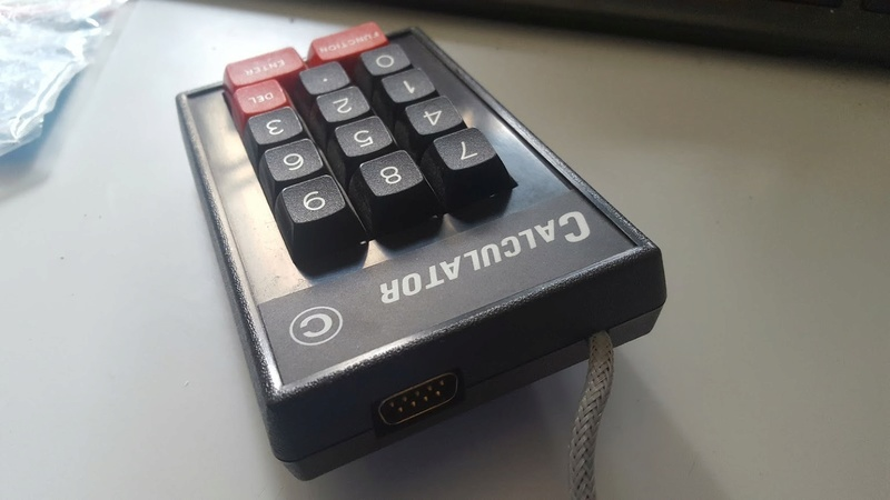 Périphérique Calculator 20161213