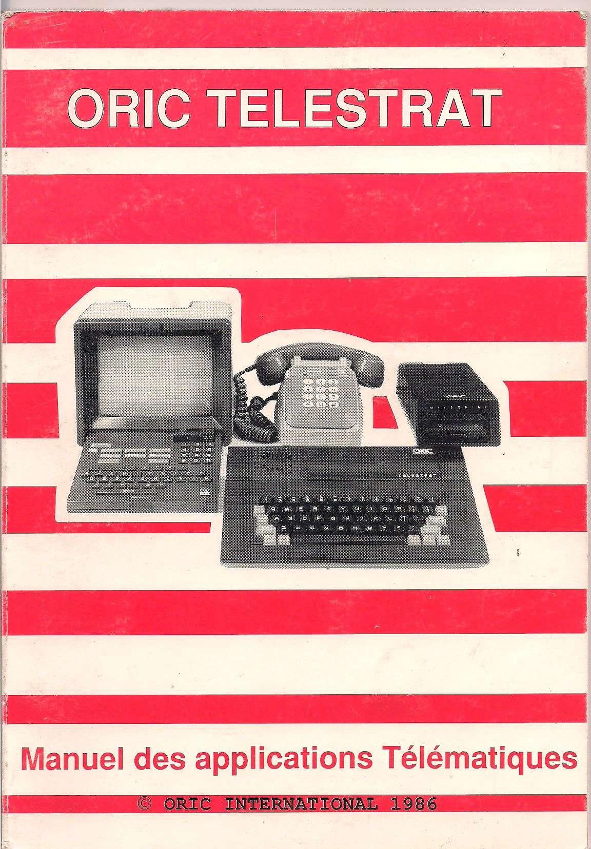 TELESTRAT > manuel d'utilisation de TELEMATIC 2.0b ? Manuel10