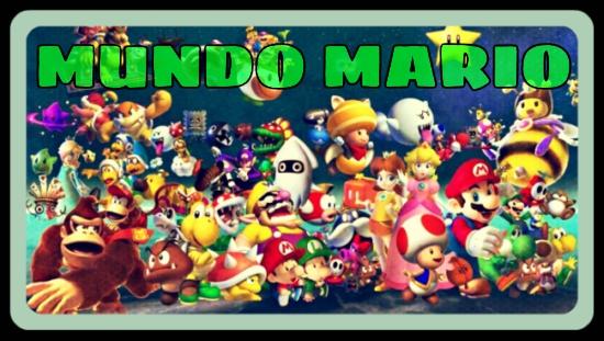 Mundo Mario