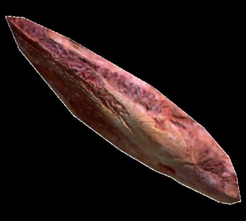 Ingredient : Davram meat Human_10