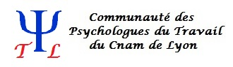 Communuté Psychologues Travail Cnam Lyon