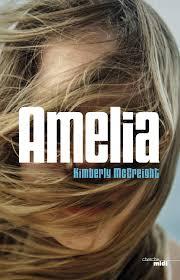 Amelia de Kimberly McCreight  Tylych10