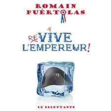 Revive l'empereur de Romain Puétolas  Tylych12