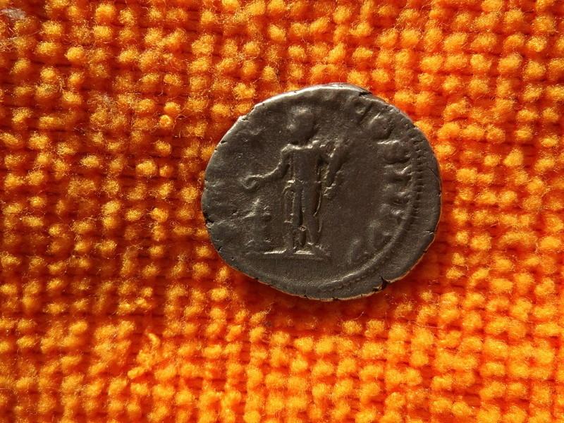 Confirmation id Elagabal  RIC 46  Elagab11