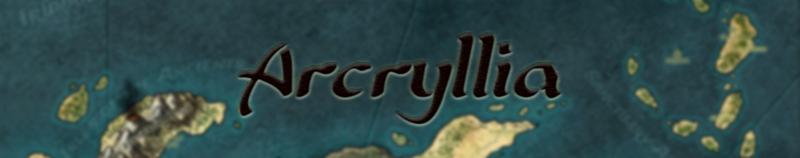 Arcryllia