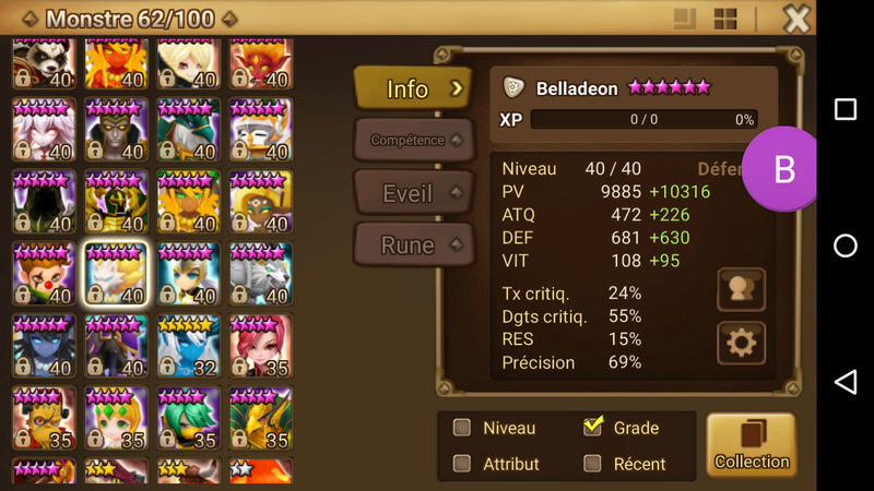 Aide pour team ToaH Bellad10