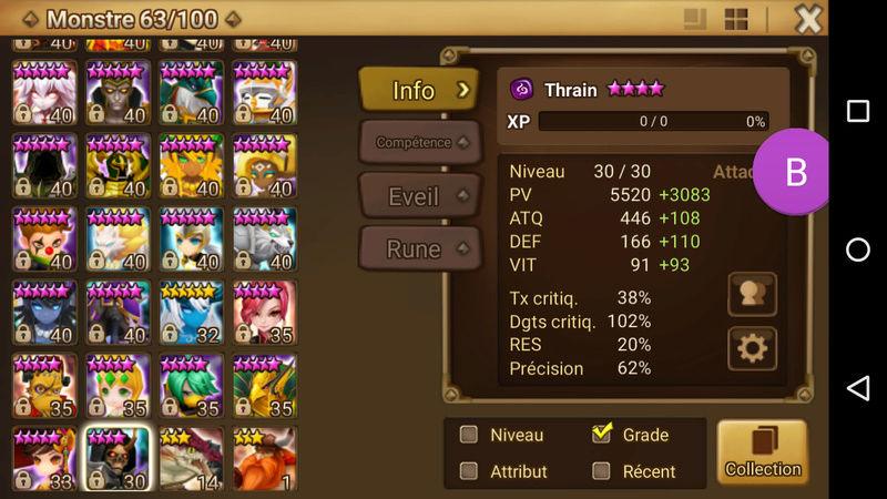 Aide pour team ToaH Thrain10