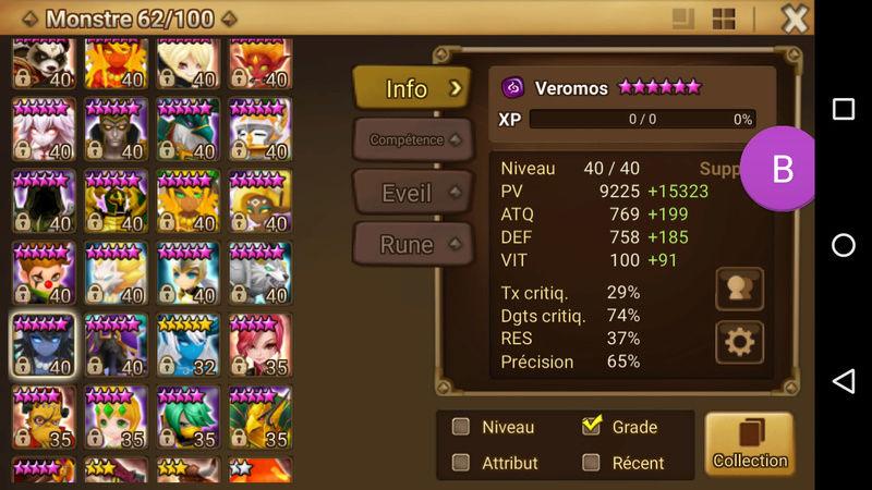 Aide pour team ToaH Veromo10