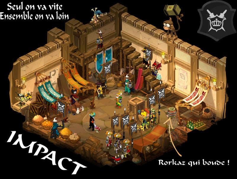 Guilde Impact
