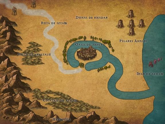 Reinos de edurnen Alham11