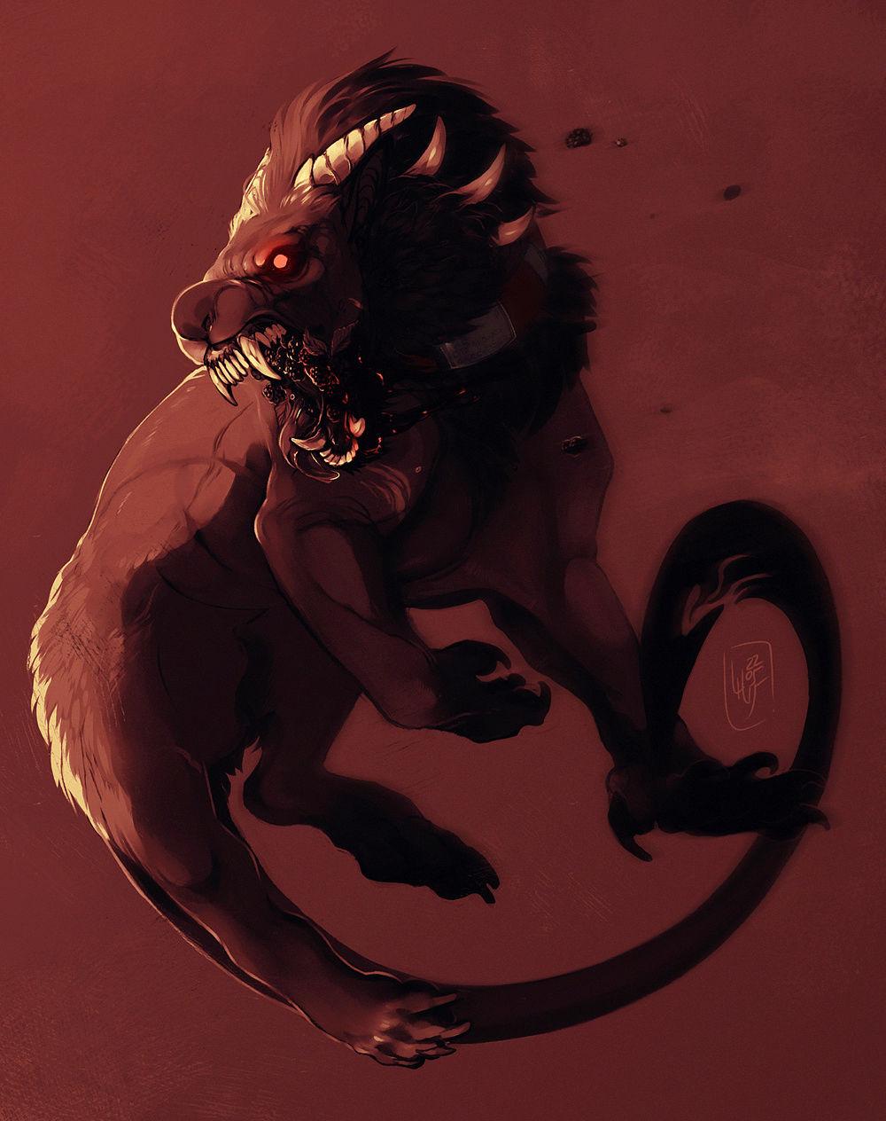 Espectador de Bestias [Priv. Ulf]  Commis10