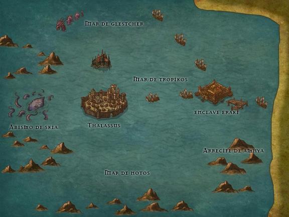Reinos de edurnen Driela11