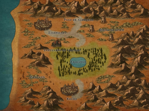 Reinos de edurnen Eisens16