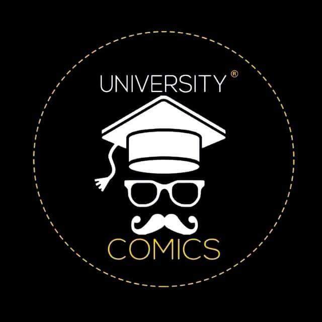 University Comics