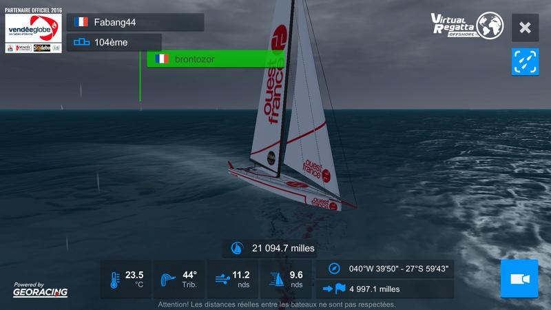 [Vendée Globe Virtuel 2016] La course sur VR - Page 38 Vg201612