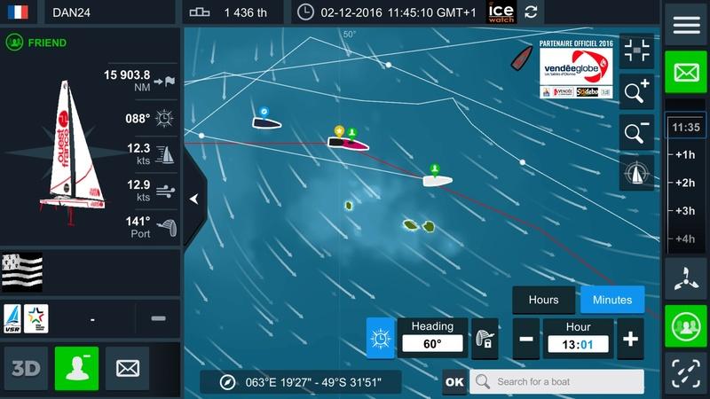 [Vendée Globe Virtuel 2016] La course sur VR - Page 39 Vgdan210