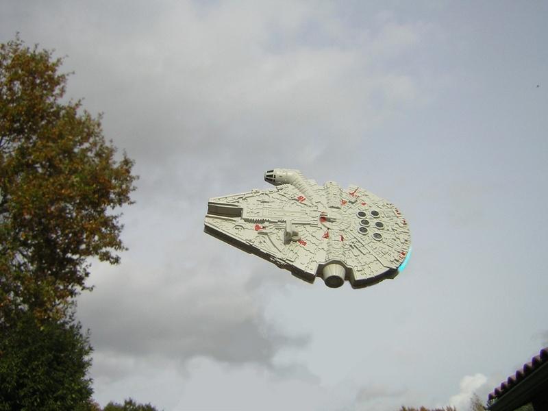 STAR WARS au dessus de chez moi. Dscn5019