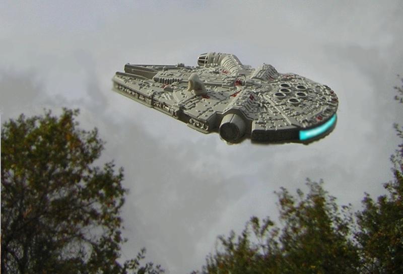 STAR WARS au dessus de chez moi. Dscn5021