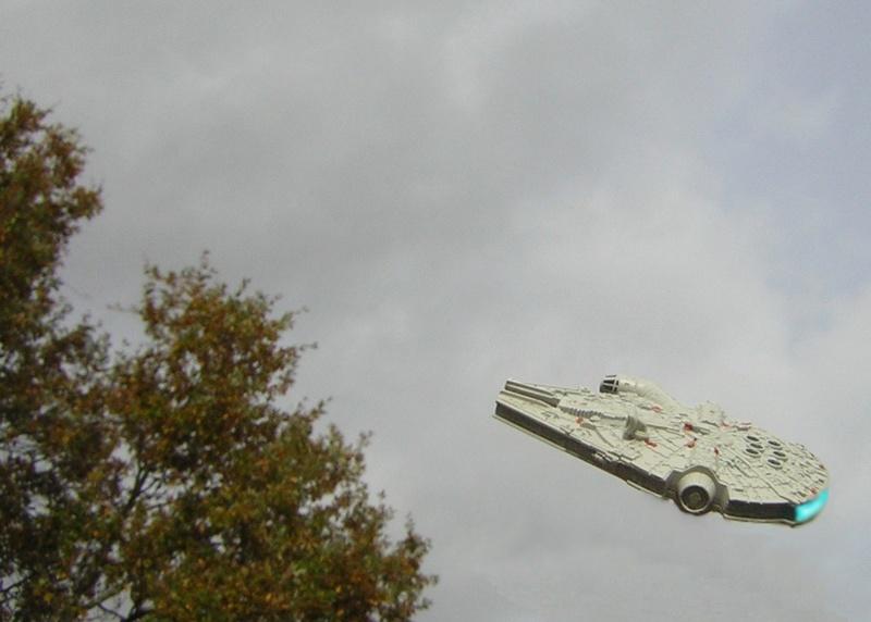 STAR WARS au dessus de chez moi. Dscn5022