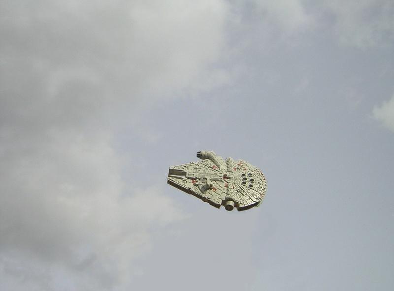 STAR WARS au dessus de chez moi. Dscn5023