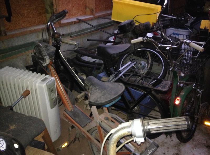 Tarbo TR350 moteur Jawa CZ Img_1716
