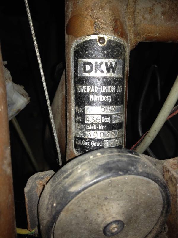 Tarbo TR350 moteur Jawa CZ Img_1717