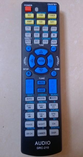Marantz Remote Control : RC5300SR & CD63 & CD94 remote Denon_10