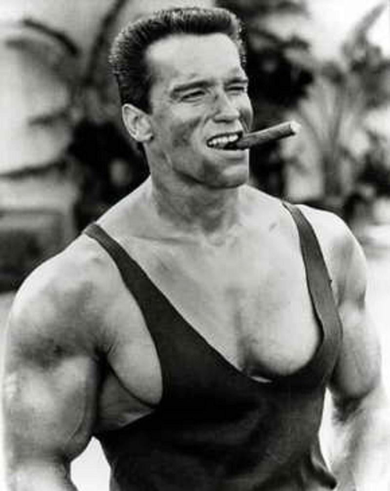 La candi du bro Arnold10