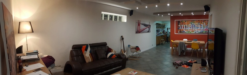 conseil salon avec meuble bois clair 20161116