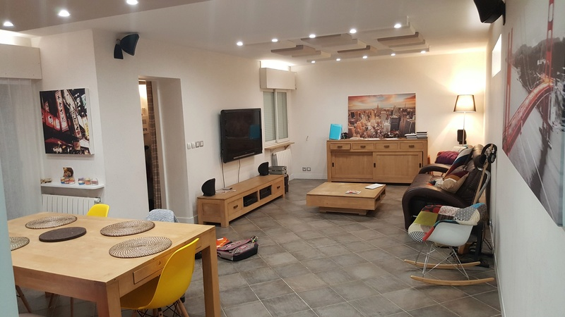 conseil salon avec meuble bois clair 20161118