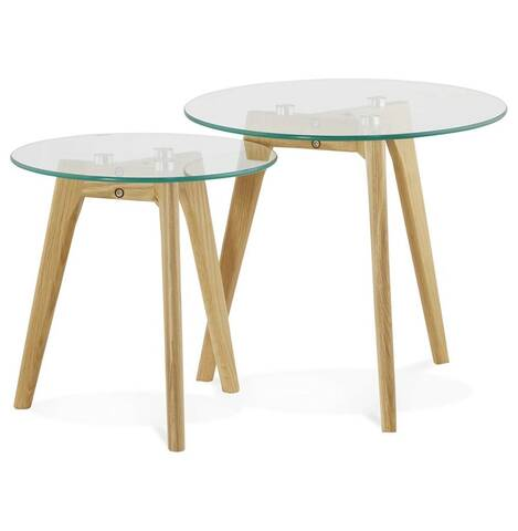 Table Basse Neptune Fly