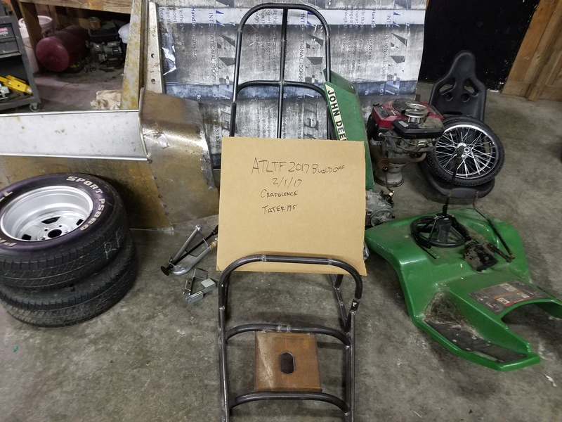 """Tater's """"OH Deere 116 dragster"""" [2017 Build-Off Entry] 20170211"""
