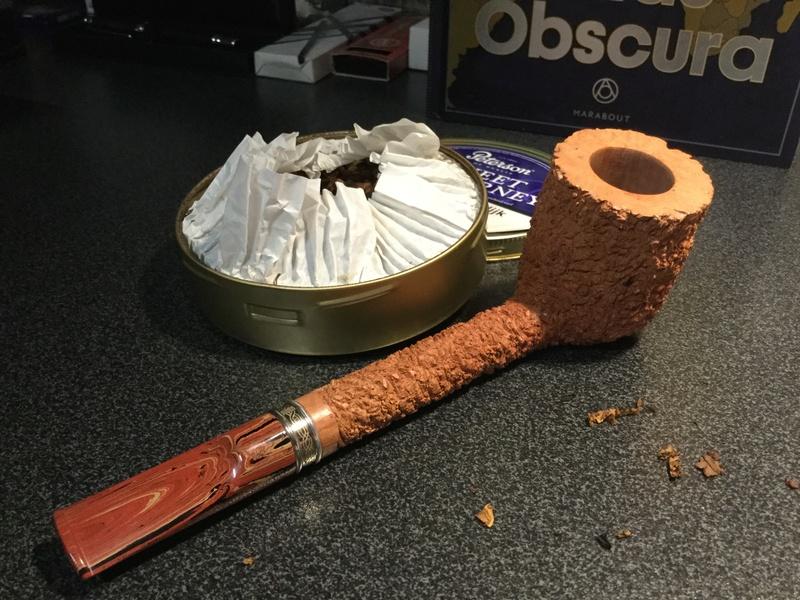 Échange pipe Tristan. Img_0942