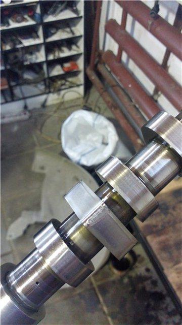 Claquement haut moteur 1.6 16v phase 2 Image14