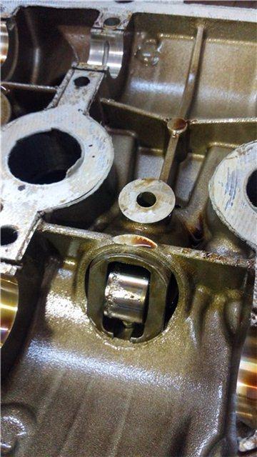 Claquement haut moteur 1.6 16v phase 2 Image15